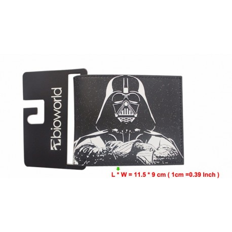 Portefeuille Star Wars